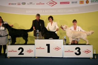 lola group winning dortmund 2011